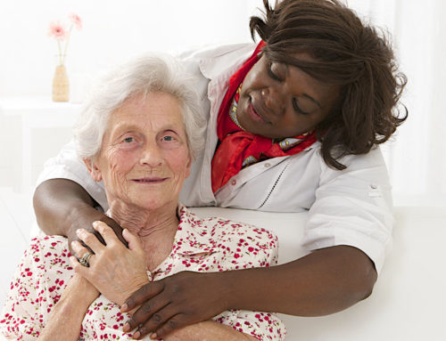 Signs That Your Loved One May Need Assisted Living
