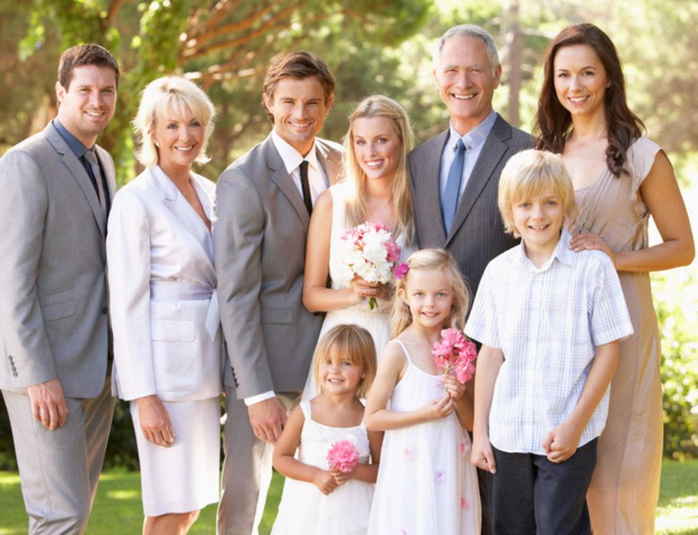 Что одеть на свадьбу папе жениха