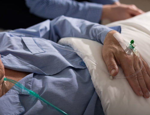 Choosing Hospice for Your Loved One