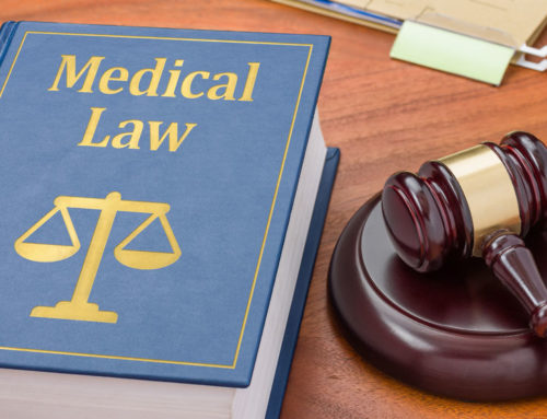 Changes in Medicaid: Why Working with an Attorney is Important