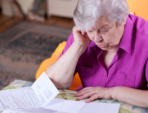 Spring Cleaning: Purging Your Senior Loved One's Papers