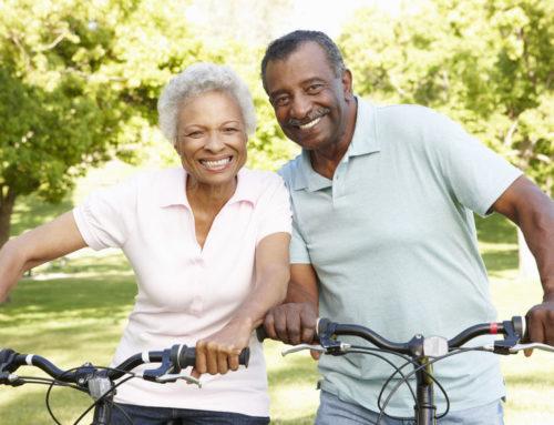 4 Low-Impact Exercises to Keep Seniors Healthy