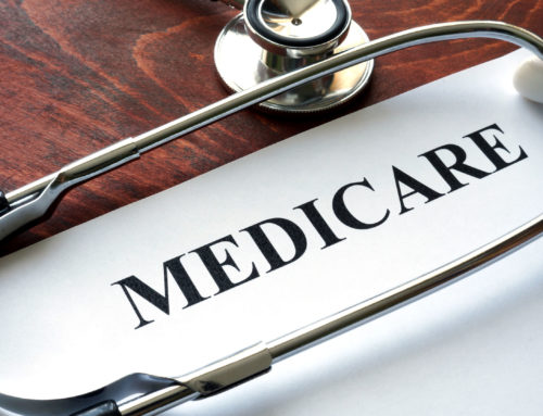 Dental Insurance and Medicare/Medicaid for Seniors