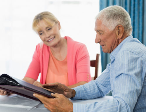 Knowing When It's Time for a Nursing Home