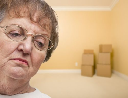 Can I Be Evicted from a Nursing Home?