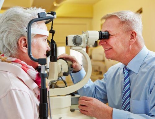 Eye Care for Seniors: Medicaid and Medicare Options