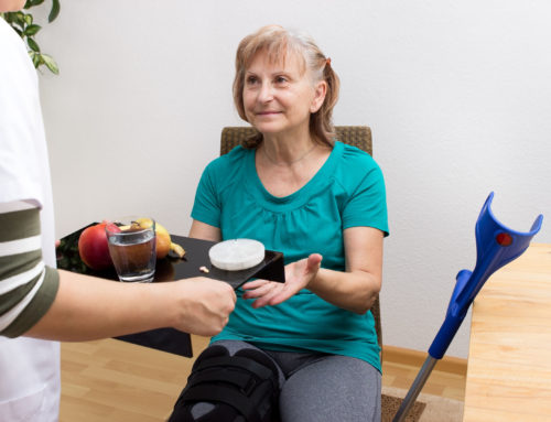 How to Plan the Transition from Home to Assisted Living