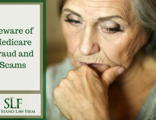 Beware of Medicare Fraud and Scams