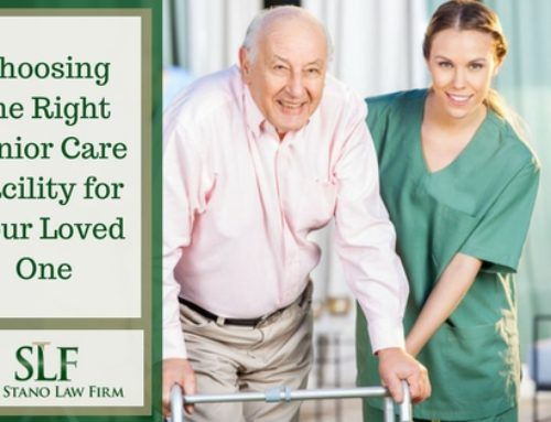 Choosing the Right Senior Care Facility for Your Loved One