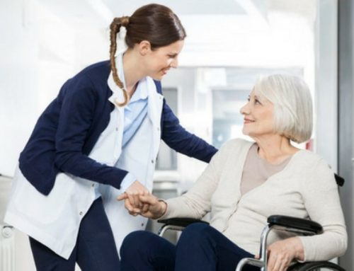 4 Signs You Need to Discuss Long Term Care with Your Parents