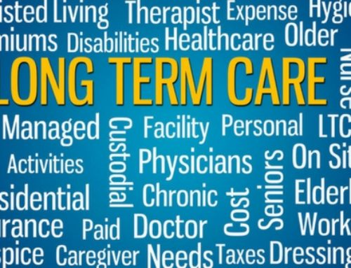 Long Term Care Options for Seniors