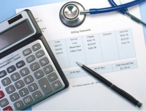 Don't Let Medical Billing Errors Cost You