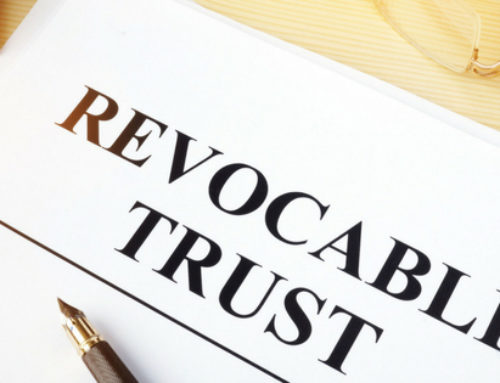 Risks and Advantages of Splitting Revocable Trusts