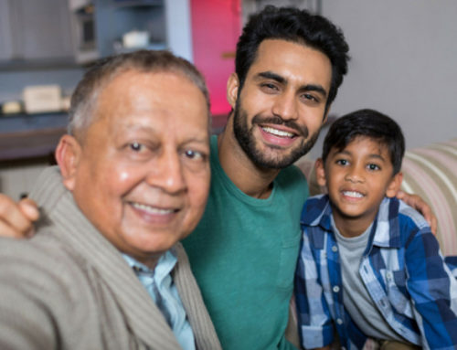 Providing Care for Your Aging Parent from a Different State