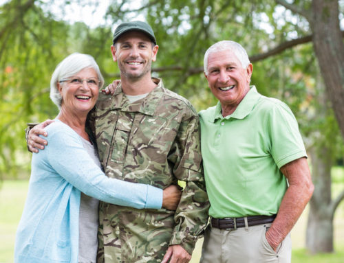 Quick Guide to Veterans Benefits