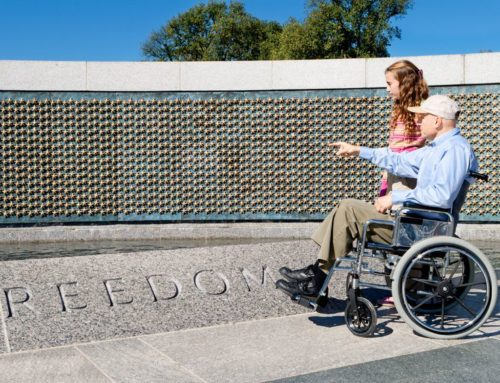 Veterans' Benefits: Know Your Rights
