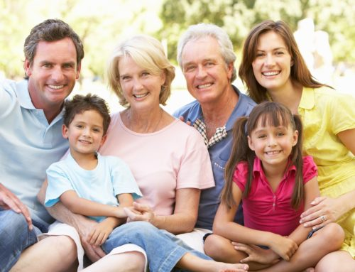 Do You Want to Blend Into Your Blended Family