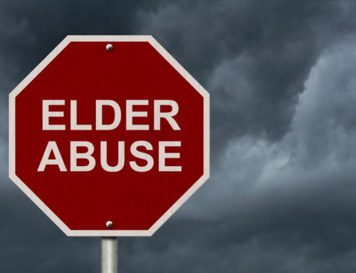How to Identify Elder Abuse