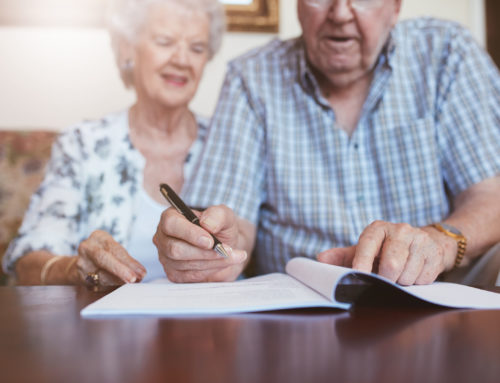 Living Will or Power of Attorney: Which is Right for You?