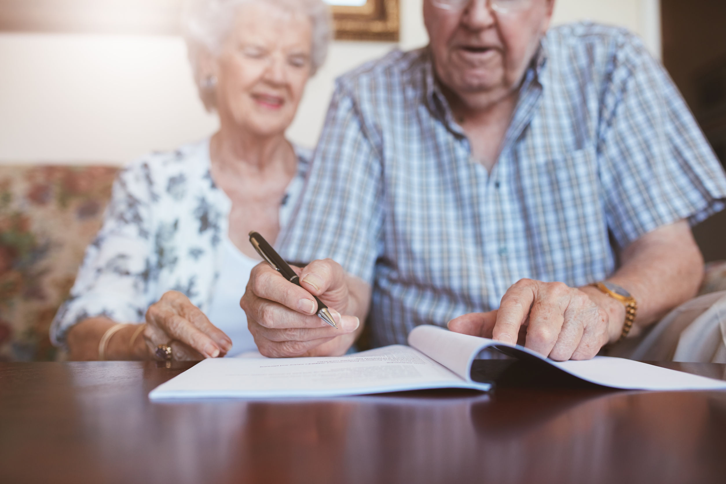 Living will vs power of attorney