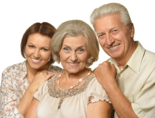 Estate and Retirement Planning for Late-in-Life Parents
