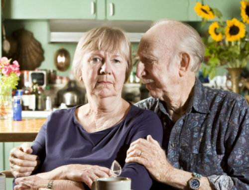 Early Signs of Alzheimer's, and What You Need to Do