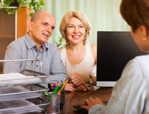 Financial Products, Your Estate Planning Attorney and You