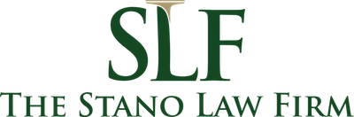 The Stano Law Firm Logo